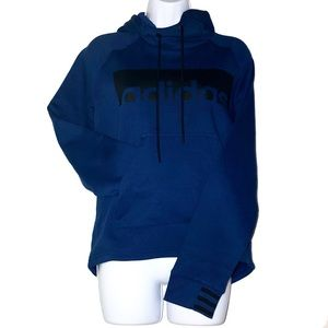 3 for $30 // Adidas Name Logo Hoody